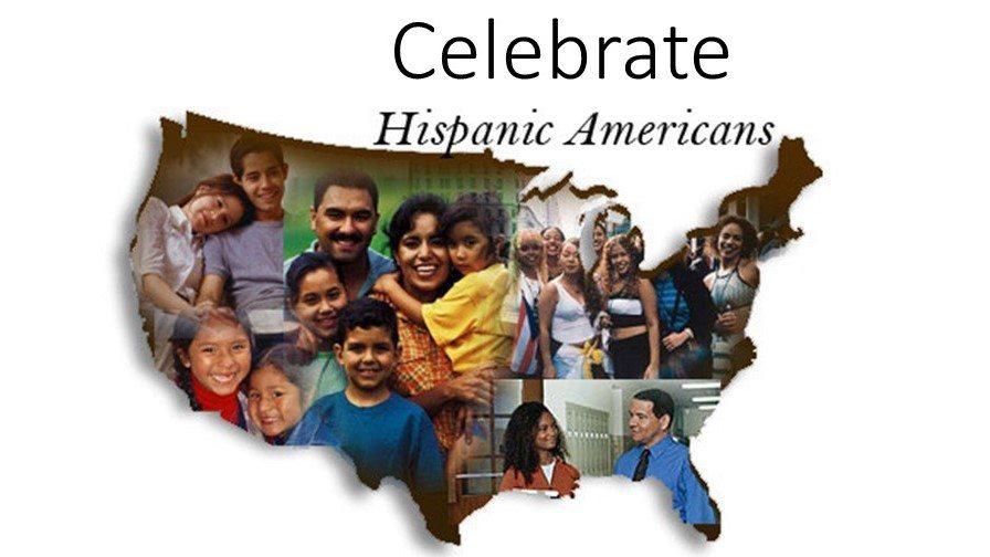celebrate Hispanics
