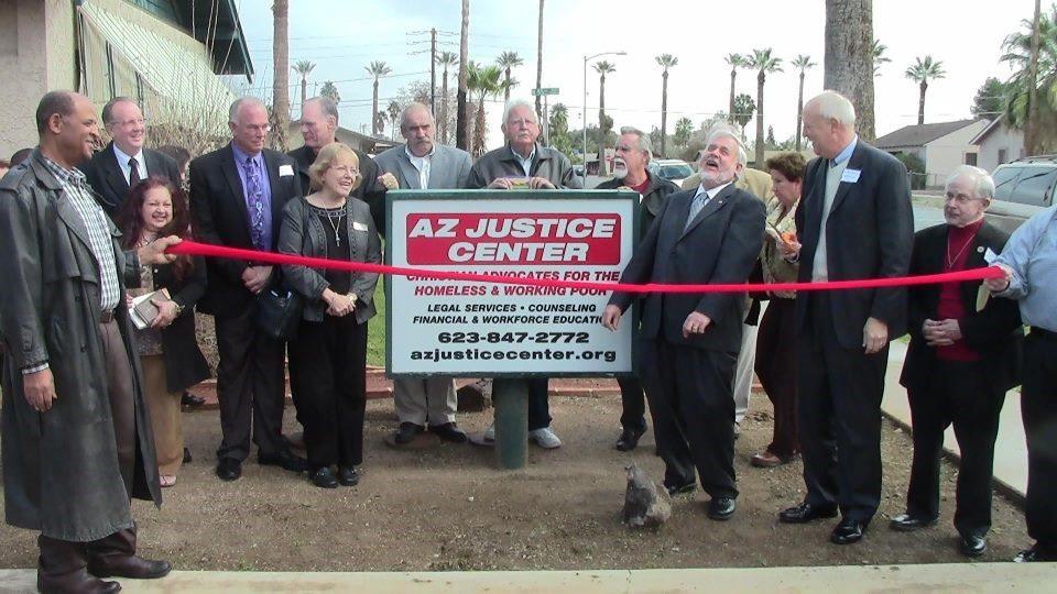 Arizona Justice Center