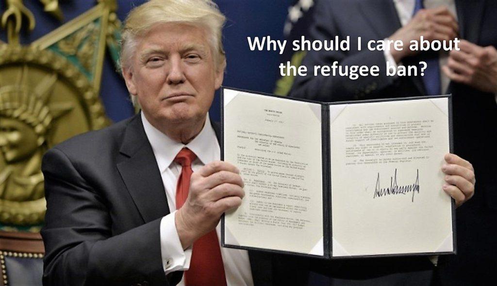 refugee ban