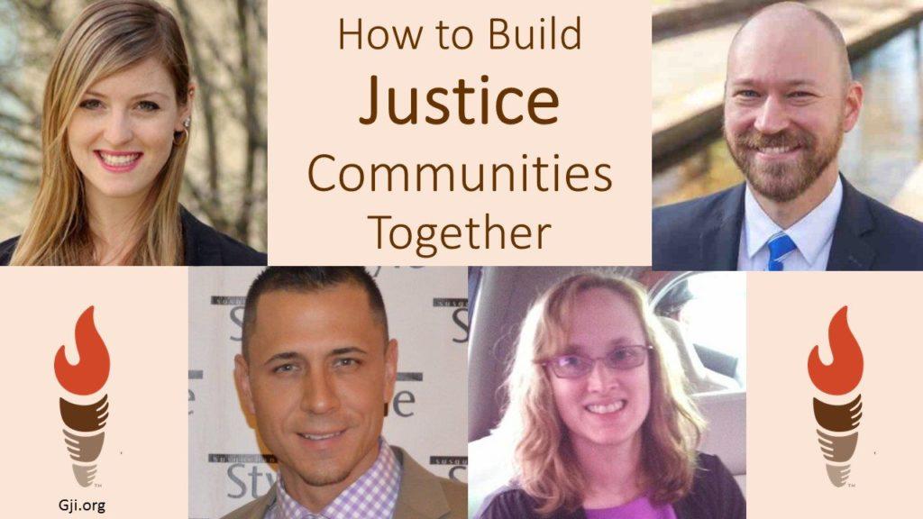 build justice community