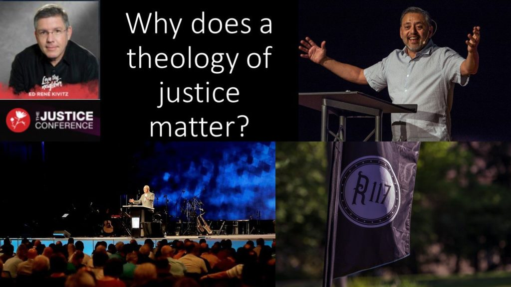 theology of justice