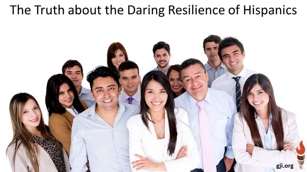 daring resilience