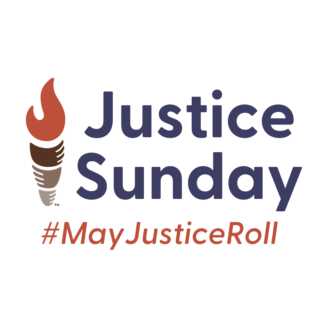 Copy of Justice Sunday logo